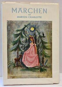 Marion Charlotte - Märchen Band 3 (zusätzlich kostenlos der Umschlag von Band 2)