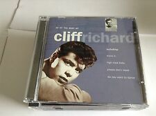 Cliff Richard - 25 Of The Best Of Cliff (EMI CD 1997)