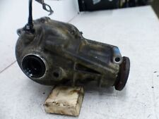 07-09 BMW X5 E70 4.8i AWD Front Differential Diff 3.91 Ratio OEM
