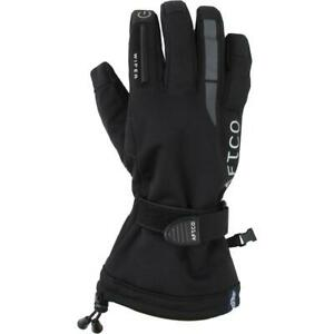 AFTCO Hydronaut Fishing Gloves