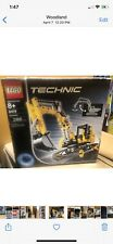NEW LEGO 8419 Technic Excavator