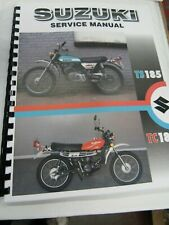 Motorcycle Parts for Suzuki TS185 for sale | eBay