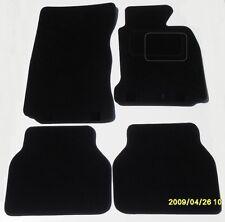 BMW E36 serie 3 91-98 Negro Coche Tapetes de Alfombra De Calidad. nuevo Conjunto de 4, B