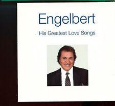 Engelbert Humperdinck / His Greatest Love Songs
