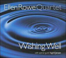 Wishing Well [Digipak] - Ellen Rowe Quartet with special guest Ingrid Jensen (CD