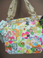 NWT Tokidoki Lamore 9509 Mamma Mia Bag Cute ^0^ Angel