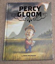 Percy Gloom by Cathy Malkasian - 2007 - HC - Graphic