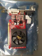 Palit GeForce 8400 GS Super + 1GB 64-bit DDR3 PCI Express 2.0 x16 - HDMI