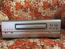 Vintage Denon UDR-77. Personal Component System / Stereo Cassette Tape Deck
