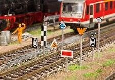 120226 Faller HO Kit of a Rail route sign set - NEW