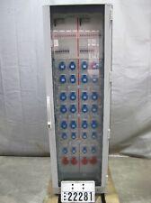 """Rittal PR-Advanced 19"""" Rack Verteilerschrank Schaltschrank Stromverteiler #22281"""