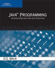 Java Programming: Program Design Including Data Structures-ExLibrary