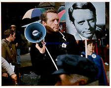 THE PRISONER PATRICK MCGOOHAN RARE SUPERB PHOTO