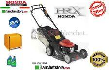 Rasaerba tagliaerba Honda HRX 476 HY EA IDROSTATICO