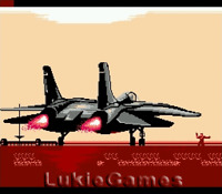 Top Gun - NES Nintendo Game