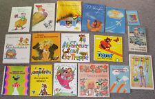 DDR Kinderbücher BÜCHERSAMMLUNG
