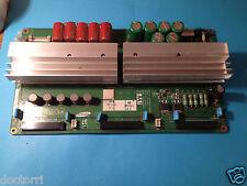 50'HD W2 PLUS X-MAIN(2L) LJ41-05118A FOR PLASMA TV SAMSUNG PS -50C91H