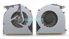 New CPU Fan for Toshiba Satellite S855-S5164 S855-S5165 S855-S5168 S855-S5170