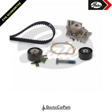 Cam Timing Belt Water Pump Kit FOR FORD FOCUS C-MAX 03->07 2.0 MPV Diesel DM2