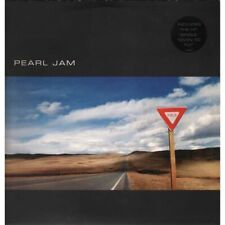 Pearl Jam Lp Vinile Yield / Epic ‎EPC 489365 1 Nuovo