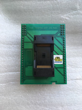 ELNEC Programming TSOP56 Adapter no. 70-1263 + Bottom NOR-1 no. 70-1262