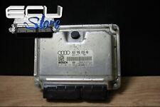ECU / CENTRALITA MOTOR 0261201261 022906032HQ 0 261 201 261 - AUDI VW 3.2