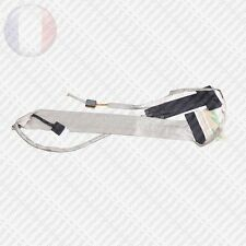 """TOSHIBA Satellite L500, L500D NEW LCD Cable for 15.6"""" Screen p/n: DC02000S800"""