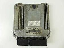 Steuergerät Audi 4E0907409A, 4E0910409B, 4EO907409A