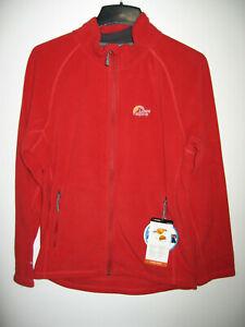 Lowe Alpine, Men's Micro Fleece Jacket
