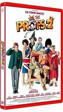DVD *** LES PROFS 2 *** avec Kev Adams, Isabelle Nanty, ... ( neuf emballé )