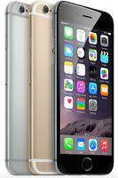 Apple iPhone 6 - Factory Unlocked - 16GB 32GB 64GB 128GB - AT&T T-Mobile Sprint