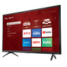 """Smart LED LCD HDTV TCL 32"""" Inch HD 720P 60hz TV w/ 3 HDMI 32S321 Stands"""