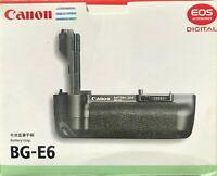 Canon Battery Grip BG-E6 for Canon EOS 5D Mark II Mrk 2 DSLR Digital Camera