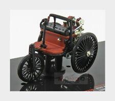 Mercedes Benz Benz Patent-Motorwagen 1886 Black IXO 1:43 CLC331N Model