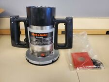 Black and Decker Model 7614 Corded Router 1.5 HP With Original Box
