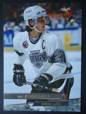 NHL 208 Luc Robitaille Los Angeles Kings FLEER ULTRA 1993/94