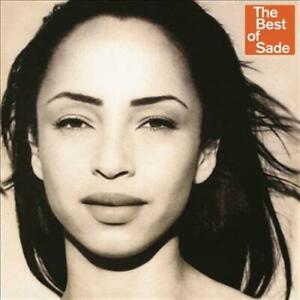 SADE BEST OF SADE [LP] NEW VINYL
