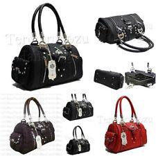 Zip Snakeskin Handbags LYDC Shoulder Bags