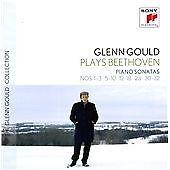 Ludwig van Beethoven - Glenn Gould plays Beethoven: Piano Sonatas Nos. 1-3, 4-10, 12-18, 23, 30-32 (2012)