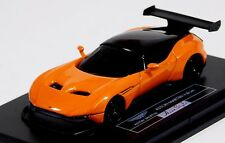 Fronti Art FrontiArt 1/87 HO Avan Style Aston Martin Vulcan Orange