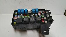 2008 HYUNDAI SONATA 2.4L FUSE BOX BLOCK RELAY PANEL USED OEM #335