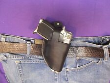 Leather Holster for Smith & Wesson Model 669  Right Hand THUMB BREAK