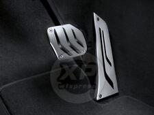 Footrest Gas Brake Pedal For BMW F20 F22 F30 F31 F34 F32 F36 Interior Accessory