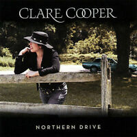 Clare Cooper: Norther Drive (CD, New)