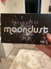 Urban Decay Moondust Eyeshadow Palette - 100% Authentic & Brand New in Box