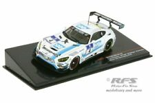 Mercedes-AMG GT3  Winner 24h Nürburgring 2016 Black Falcon SAP  1:43 IXO GTM 112