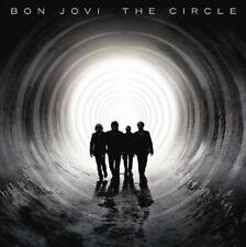 Bon Jovi - The Circle - CD Digipak (2009) - Very Good Condition