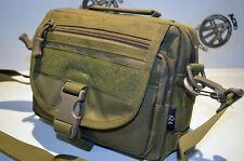 Acid Tactical® MOLLE First Aid Bag Pouch Trauma Medical Utility Rucksack 2 (Tan)