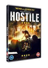 Hostile [DVD]