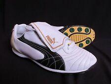 Puma Lecarre Leather Soccer King Speed Furio Cat Shoes  US 8M  EU 40.5